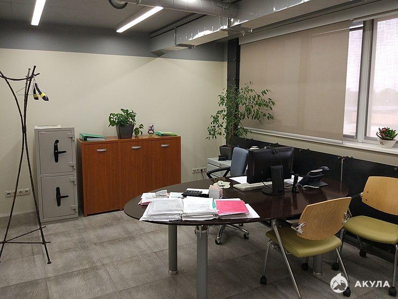 Офис - фото 6