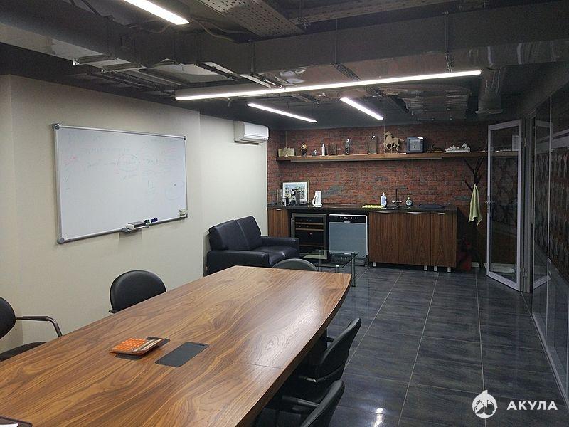 Офис - фото 8