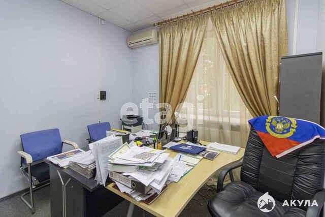 Офис - фото 12
