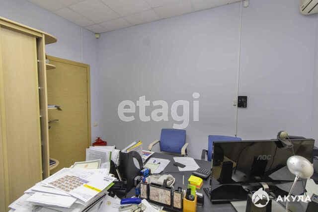 Офис - фото 13