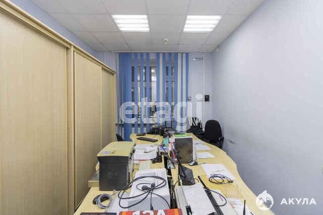 Офис - фото 18