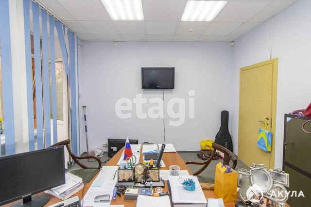Офис - фото 7