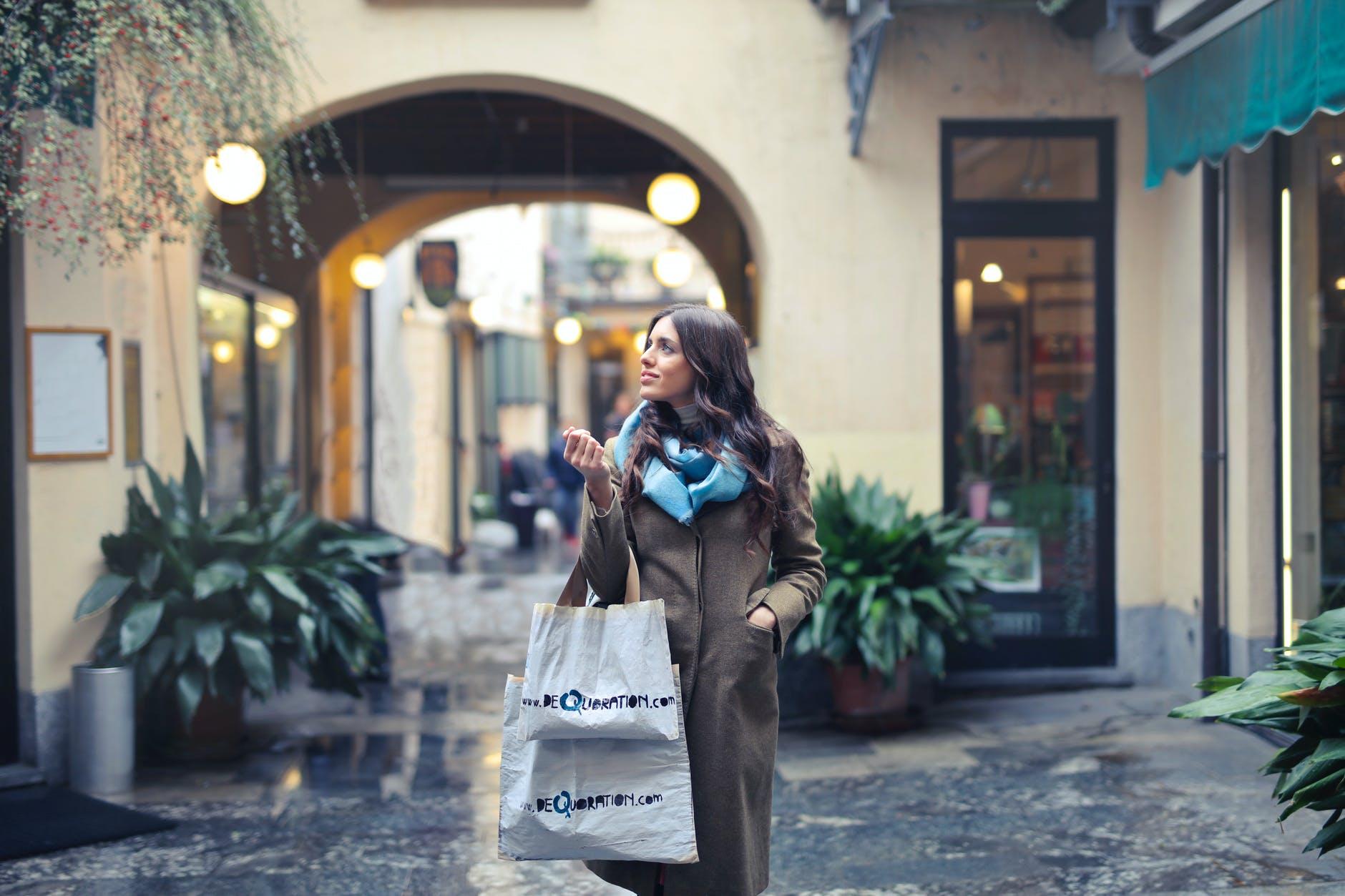 «Стрит-ритейл» — новый термин для старого бизнеса