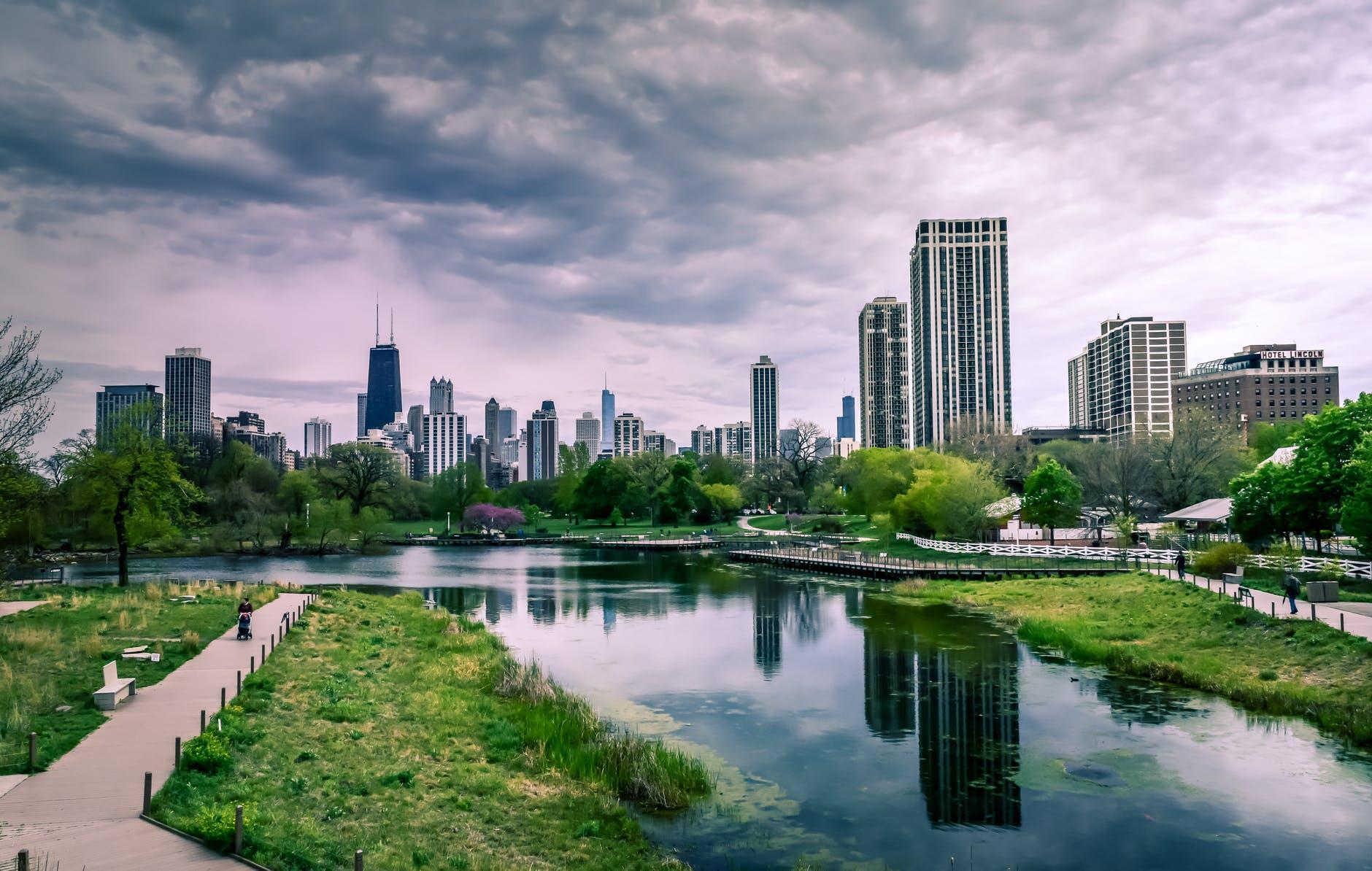 5 строящихся эко-городов, которые уже завтра станут реальностью