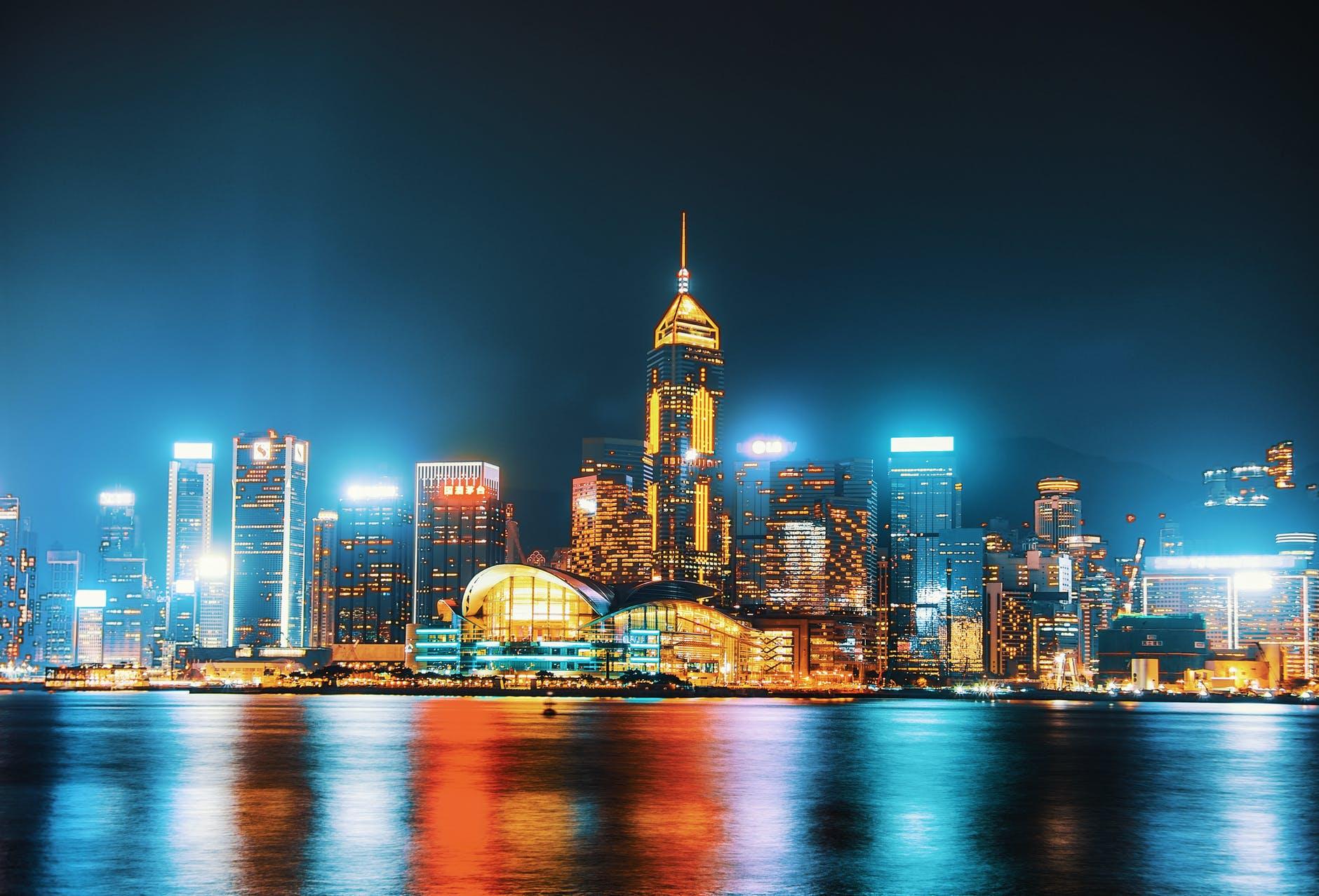 В Гонконге на торгах продали самые дорогие апартаменты в Азии